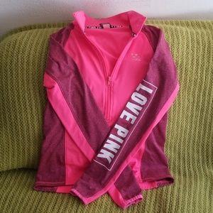 "Victoria Secret ""Pink Ultimate XS/TP"""